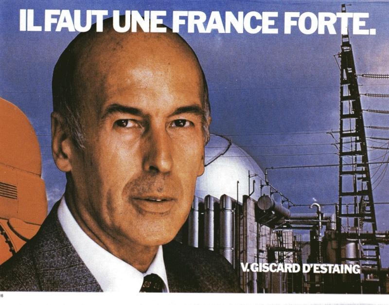 La France forte... le retour Giscar10