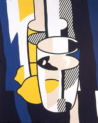 Jeff Koons Glass-10