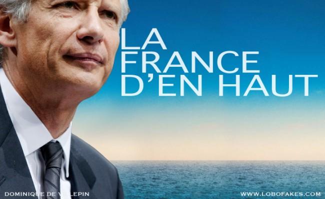 La France forte... le retour Haut10