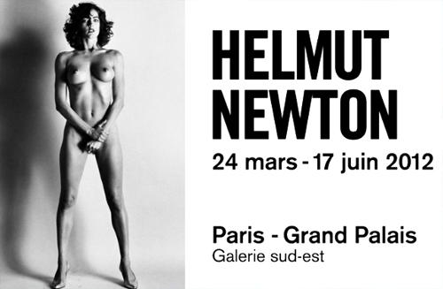 Helmut Newton - exposition au Grand Palais - 7 juin 2012 Helmut17