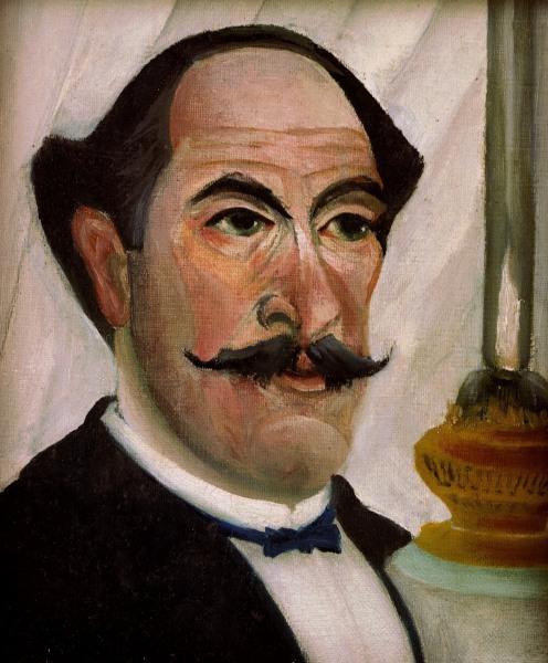 Wilhelm Uhde le découvreur (1874-1947) Henri_10