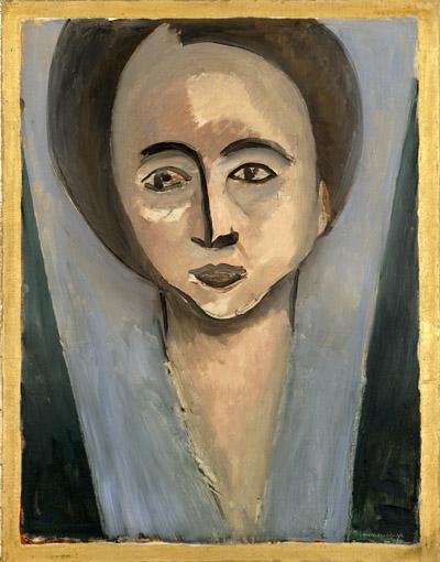 Gertrude Stein Henrim11