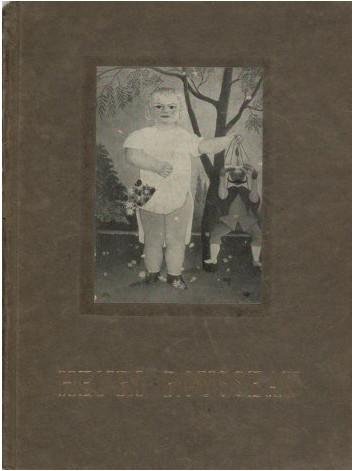Wilhelm Uhde le découvreur (1874-1947) Henrir10