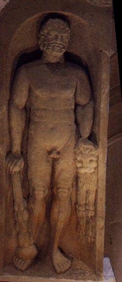 la Vénus de Quinipily près de Baud Hercul10
