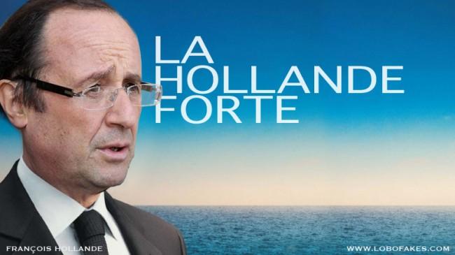 La France forte... le retour Hollan10