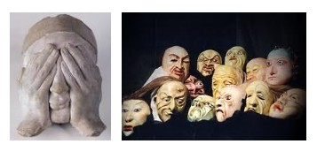 Juxtapositions oulipiennes d'images - Poésie des contrastes Horrib10
