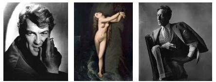 Juxtapositions oulipiennes d'images - Poésie des contrastes Hum10