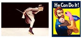 Juxtapositions oulipiennes d'images - Poésie des contrastes Incroy10