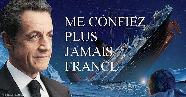 La France forte... le retour Jamais10