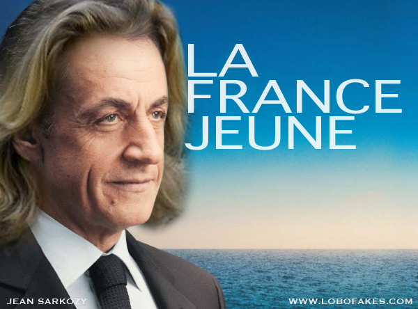 La France forte... le retour Jeune10