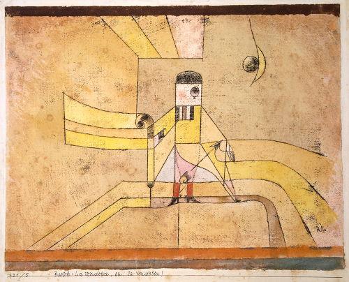 La peinture moderne - Maurice Raynal - 1953 - SKIRA Klee_b10