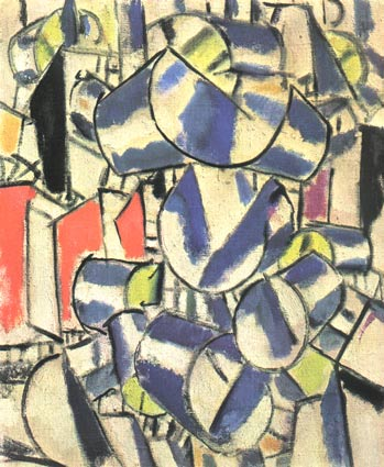 La peinture moderne - Maurice Raynal - 1953 - SKIRA Leger_11