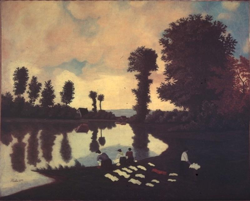 Camille Bombois 1883-1970 Leslav10