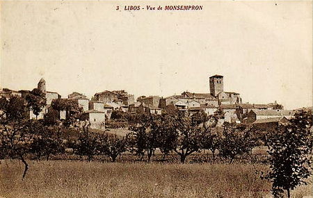 Monsempron-Libos Libos210