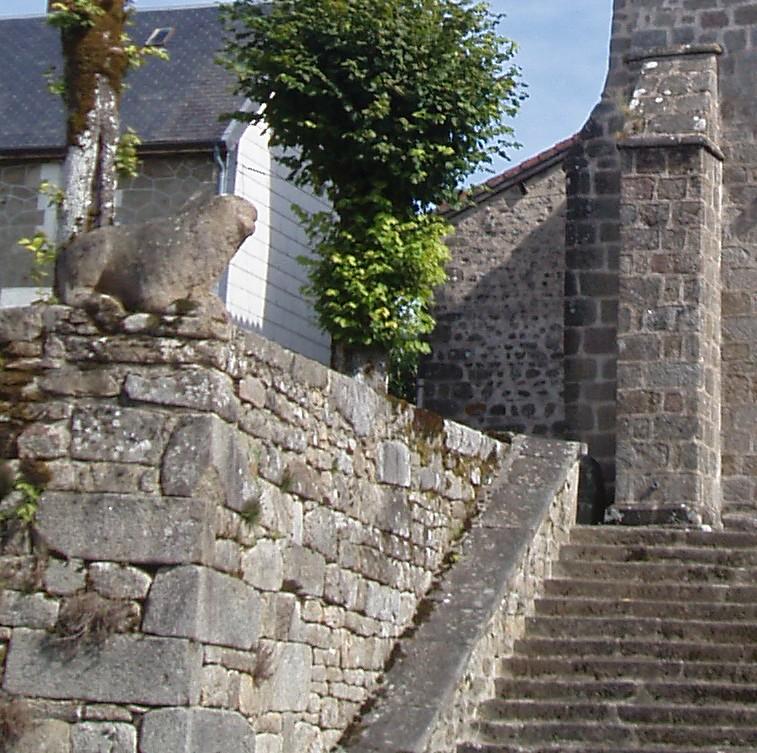 Mardi 27 décembre 2011 - Mon nom est Personne - entre St Georges la Pouge et St Sulpice les champs Lionde10