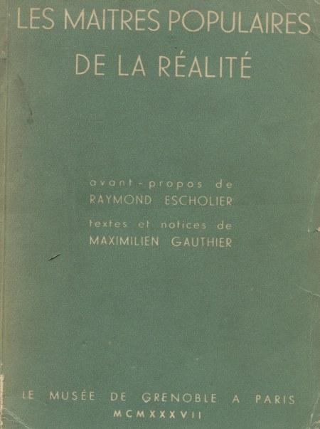 Wilhelm Uhde le découvreur (1874-1947) Livreu10