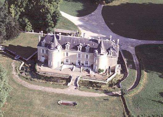 Mérignac, banlieue de Bordeaux Logis_10