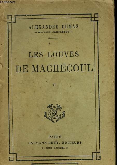 Machecoul vers Nantes chez Gilles de Rais Louves11