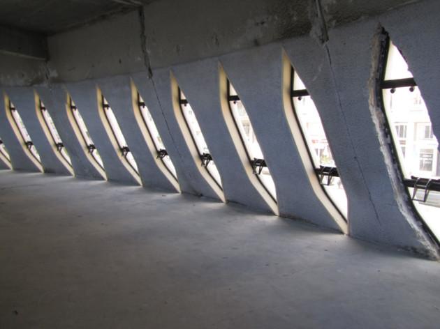 Décès d'Oscar Niemeyer Lumier10