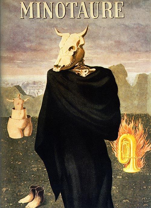 La peinture moderne - Maurice Raynal - 1953 - SKIRA Magrit10
