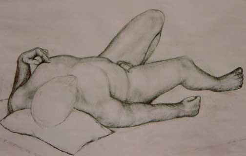 Recherche web sur les nus allongés Manrec10
