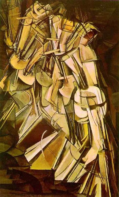 La peinture moderne - Maurice Raynal - 1953 - SKIRA Marcel13