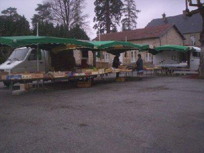 Mardi 27 décembre 2011 - Mon nom est Personne - entre St Georges la Pouge et St Sulpice les champs Marche10