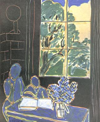 La peinture moderne - Maurice Raynal - 1953 - SKIRA Matiss14