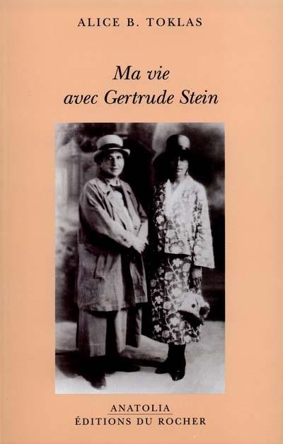 Gertrude Stein Mavie10