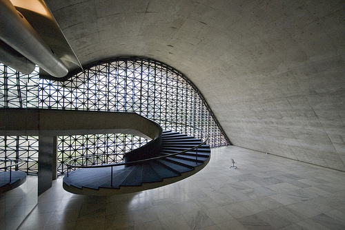 Décès d'Oscar Niemeyer Memori11