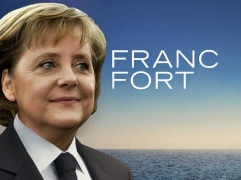 La France forte... le retour Merkel10