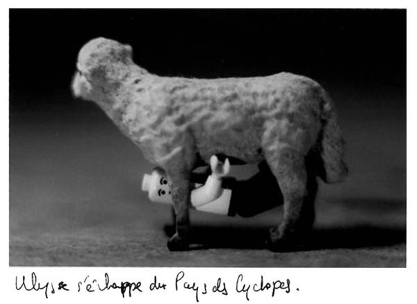 Mardi 27 décembre 2011 - Mon nom est Personne - entre St Georges la Pouge et St Sulpice les champs Mogarr10