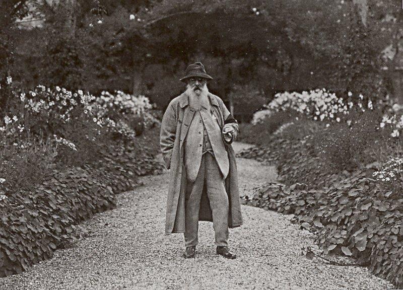 Monet par Pascal Bonafoux Monet-10