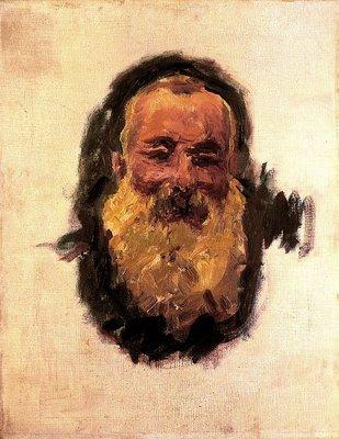 Monet par Pascal Bonafoux Monet11