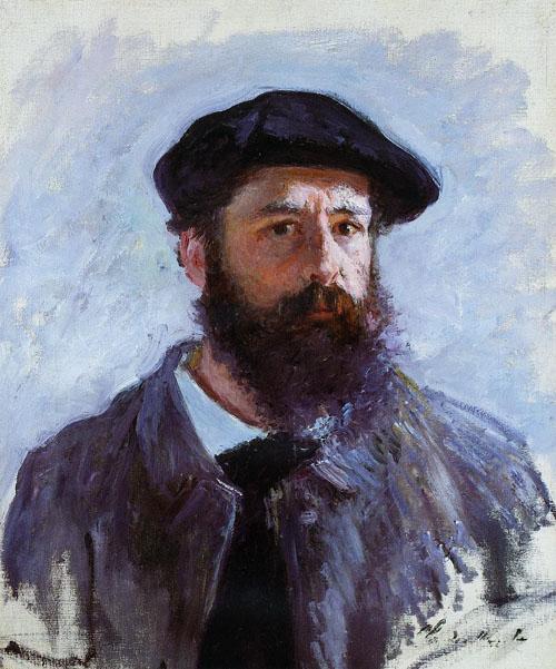 Monet par Pascal Bonafoux Monet_11