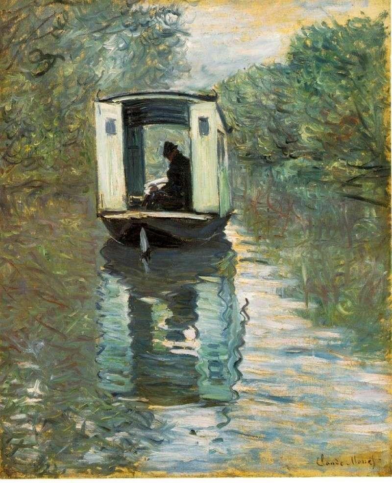 Monet par Pascal Bonafoux Monet_12