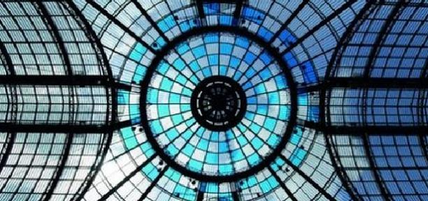 Daniel Buren - Monumenta 2012 - Grand Palais Monume11