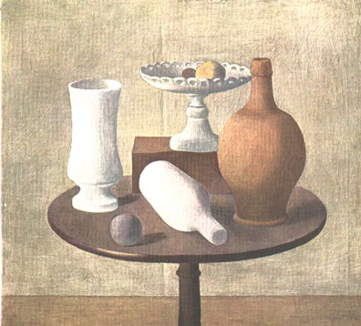 La peinture moderne - Maurice Raynal - 1953 - SKIRA Morand10