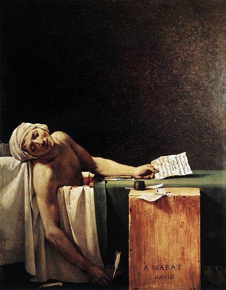 Le XIXème de Goya à Gauguin -Maurice Raynal - 1951 - SKIRA Mort_d10