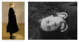 Juxtapositions oulipiennes d'images - Poésie des contrastes Morte10