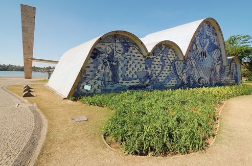 Décès d'Oscar Niemeyer Niemey12
