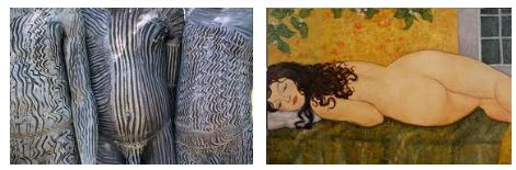Juxtapositions oulipiennes d'images - Poésie des contrastes Noiret11
