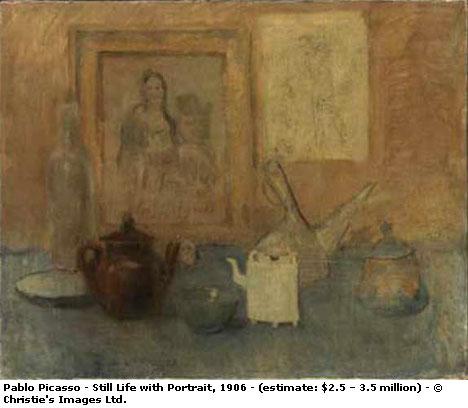 Wilhelm Uhde le découvreur (1874-1947) Pablop10