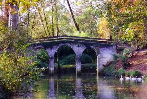 Mérignac, banlieue de Bordeaux Parc10