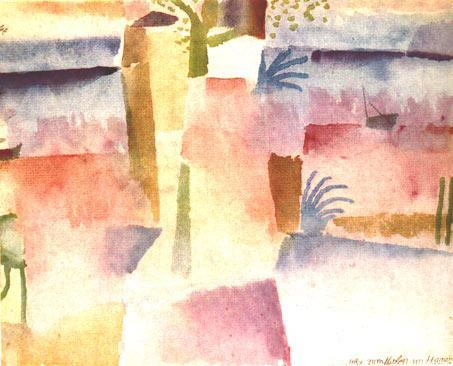 La peinture moderne - Maurice Raynal - 1953 - SKIRA Paukle10