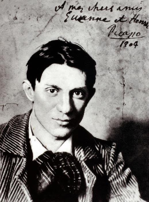 Gertrude Stein Picaso10