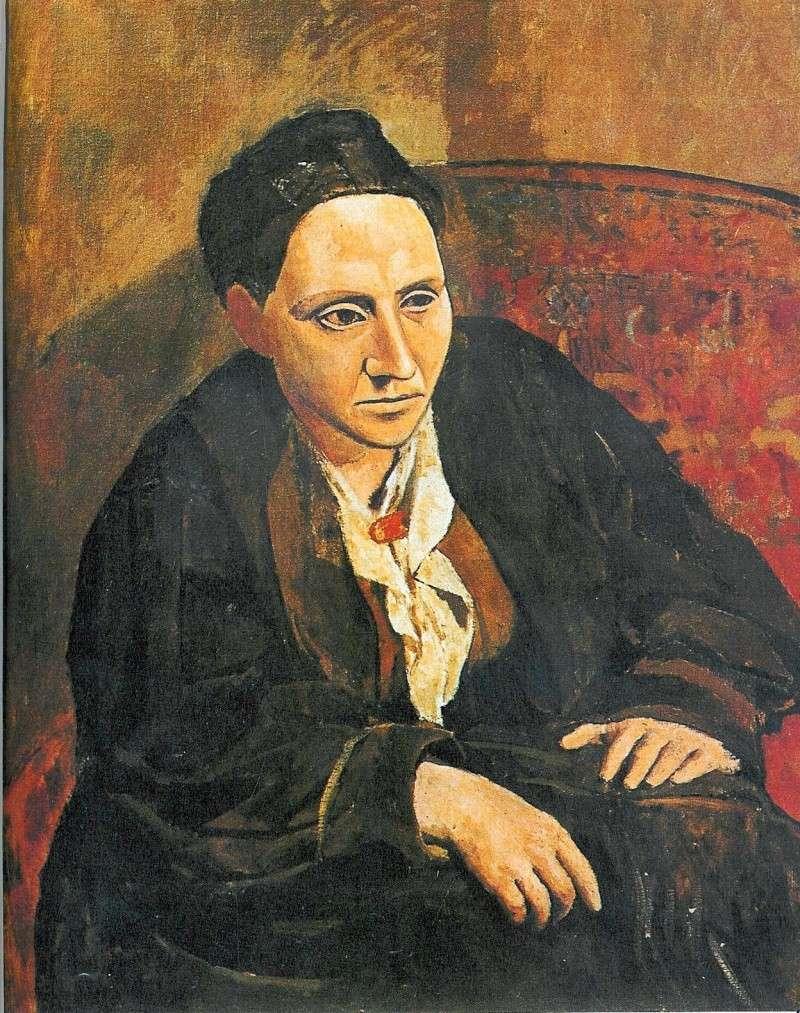 Wilhelm Uhde le découvreur (1874-1947) Picass12