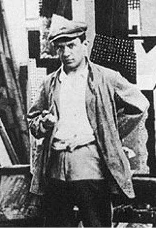Wilhelm Uhde le découvreur (1874-1947) Picass17