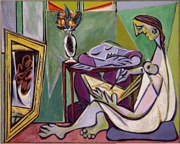 La peinture moderne - Maurice Raynal - 1953 - SKIRA Picass24