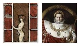 Juxtapositions oulipiennes d'images - Poésie des contrastes Pompe10
